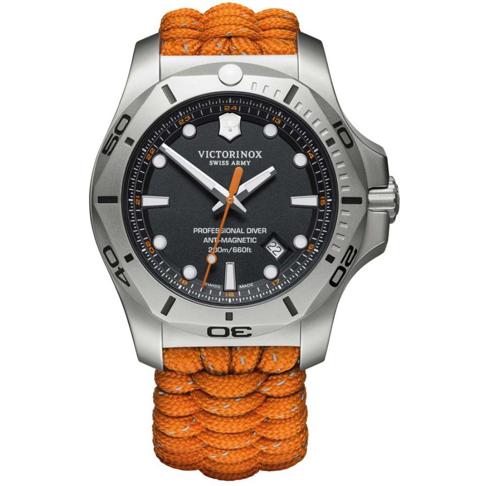 Relógio Victorinox Masculino I.N.O.X. Professional Diver 241845