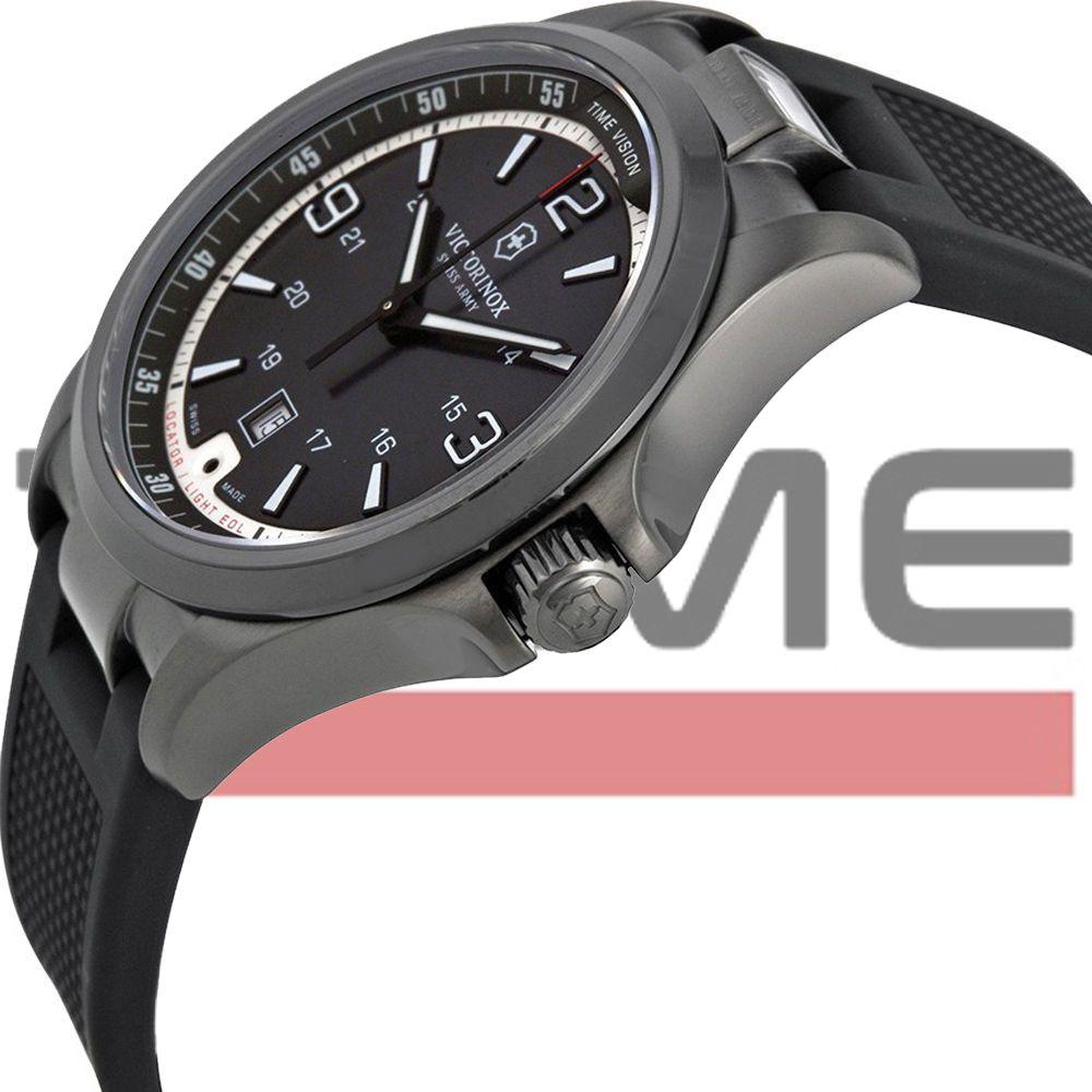 Relógio Victorinox Masculino Night Vision 241596