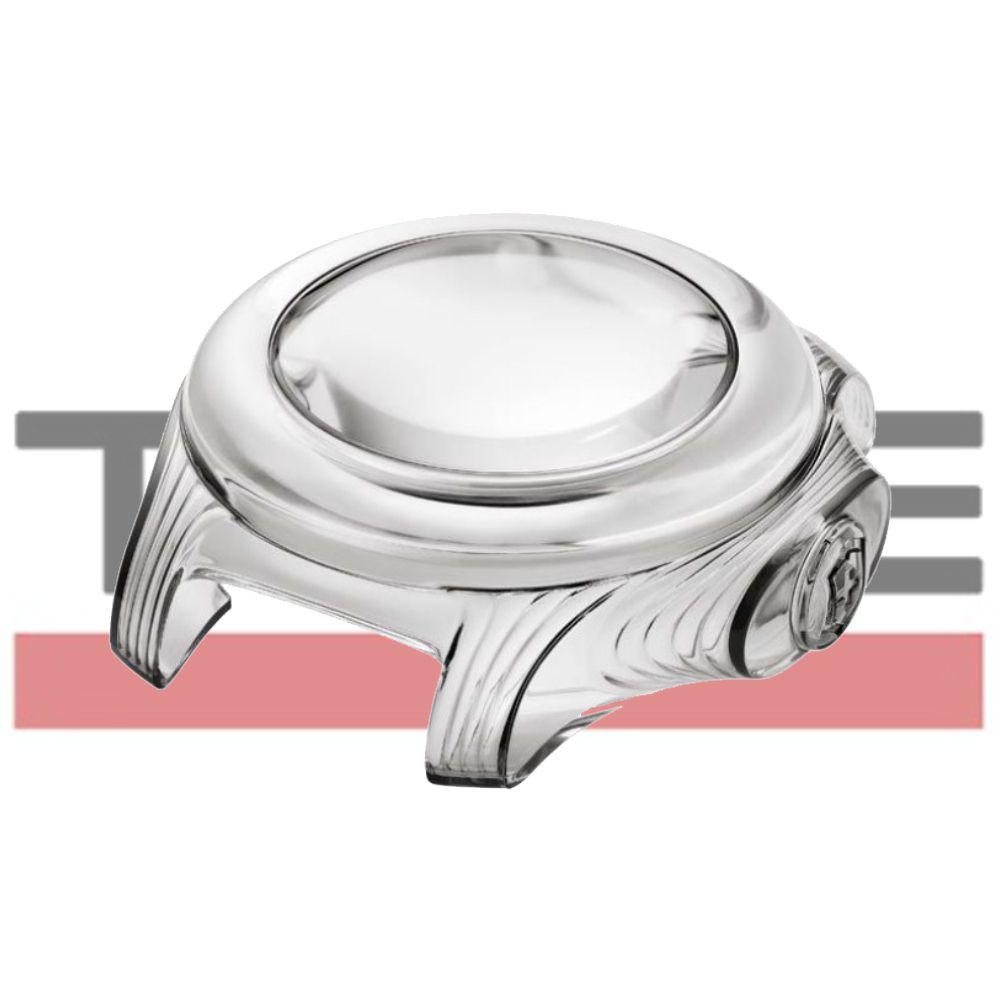 Relógio Victorinox Masculino Swiss Army I.N.O.X. Paracord Edição Limitada Sky High Titanium 241772.1