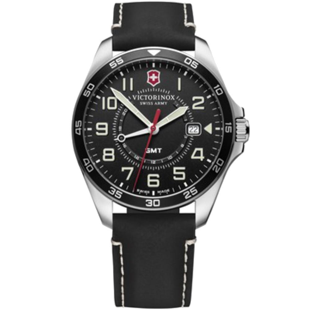 Relógio Victorinox Swiss Army Masculino Fieldforce GMT 241895