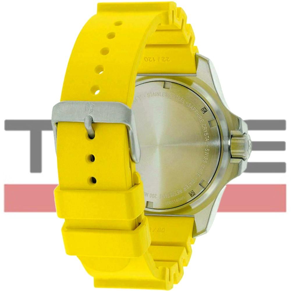Relógio Victorinox Swiss Army Masculino I.N.O.X. Professional Diver 241735