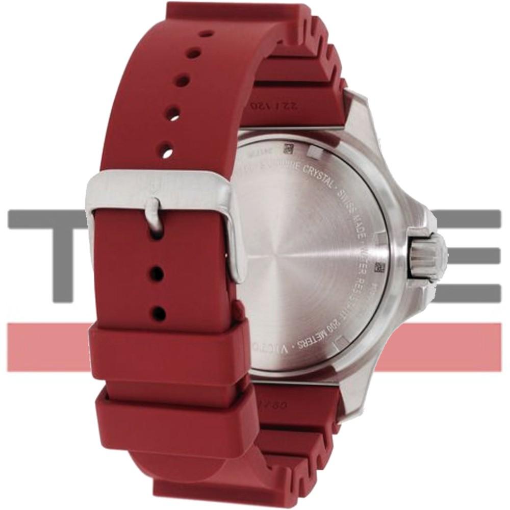Relógio Victorinox Swiss Army Masculino I.N.O.X. Professional Diver 241736