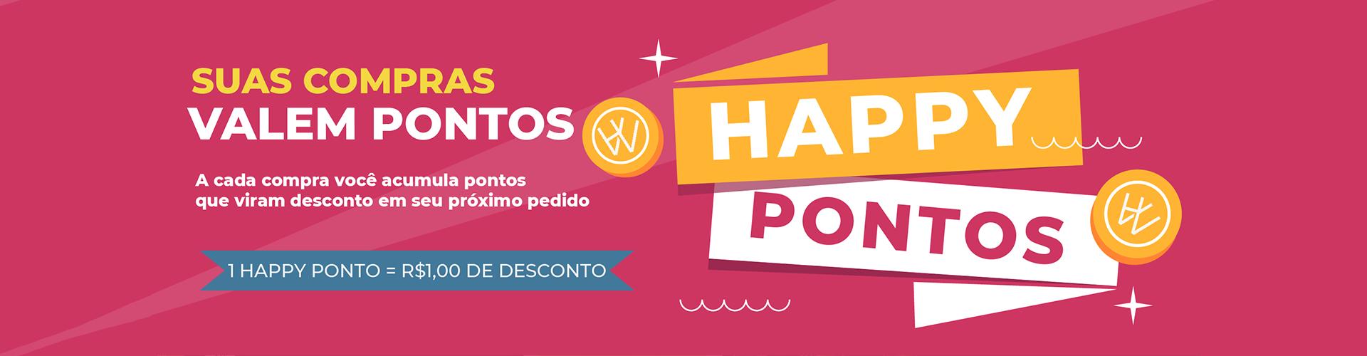 Happy Pontos
