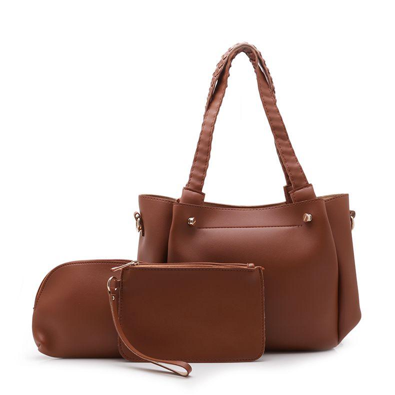 BOLSA DE OMBRO SHOPING BAG