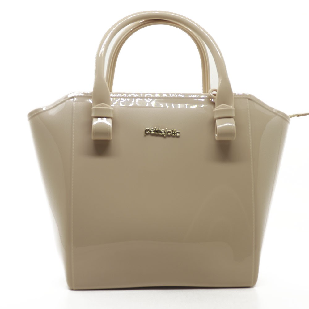 BOLSA DE OMBRO SHOPPING BAG COLOR