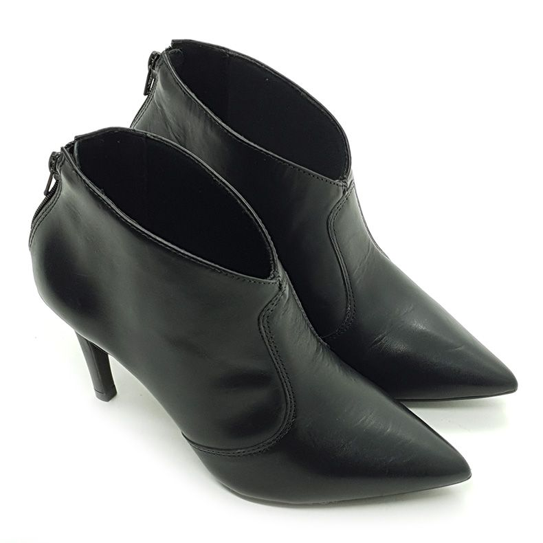 BOTA ANKLE BOOT CONCEPT