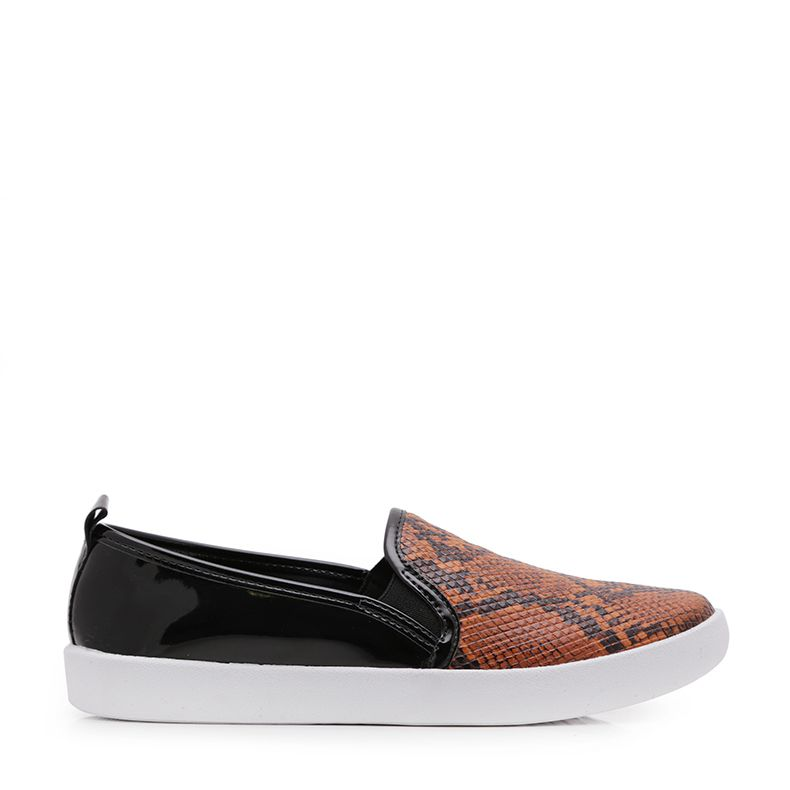 TENIS SLIP ON CASUAL