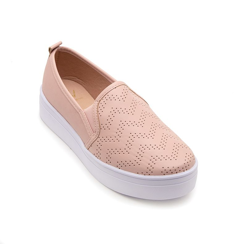 TÊNIS SLIP ON CASUAL