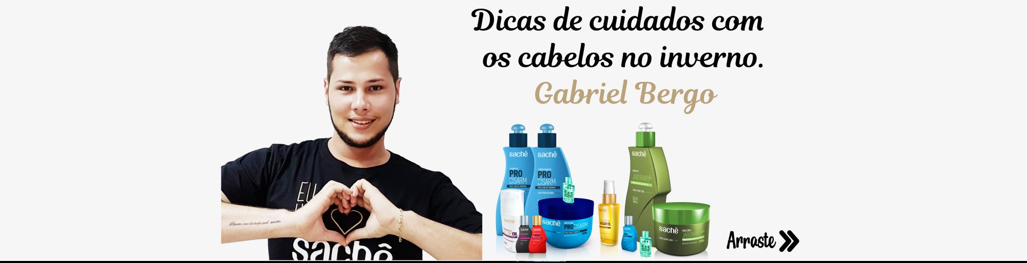 Kit Gabriel Bergo