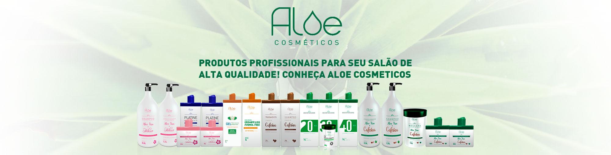 Aloe Cosméticos