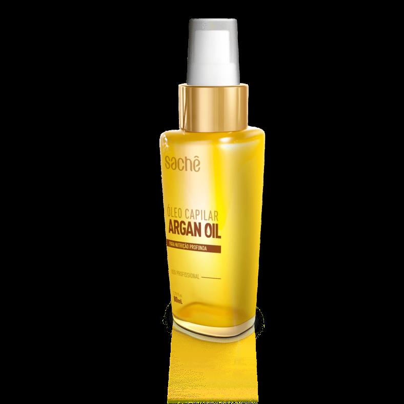 Argan Oil 80ml