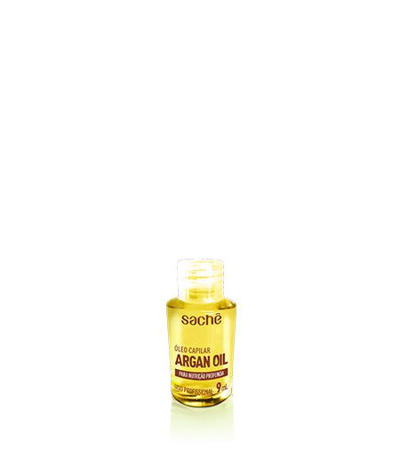 Argan Oil & Macadâmia 9ml