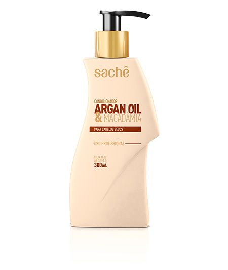Condicionador Argan 300ml