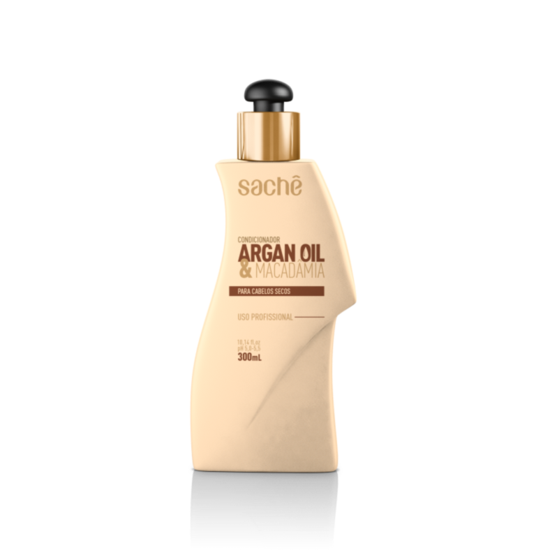 Condicionador Argan 300ml
