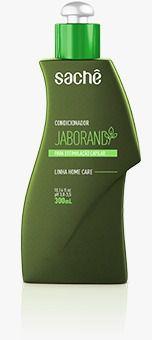 Condicionador Jaborandi 300 ml