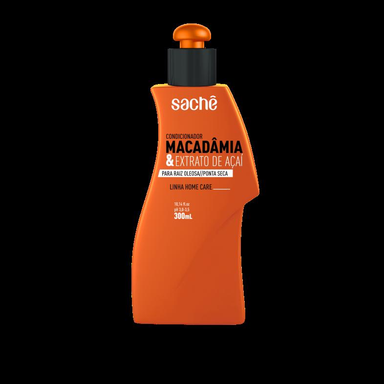 Condicionador Macadâmia & Açaí 300ml