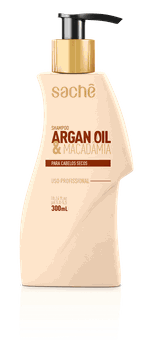 Kit Argan Oil & Macadâmia