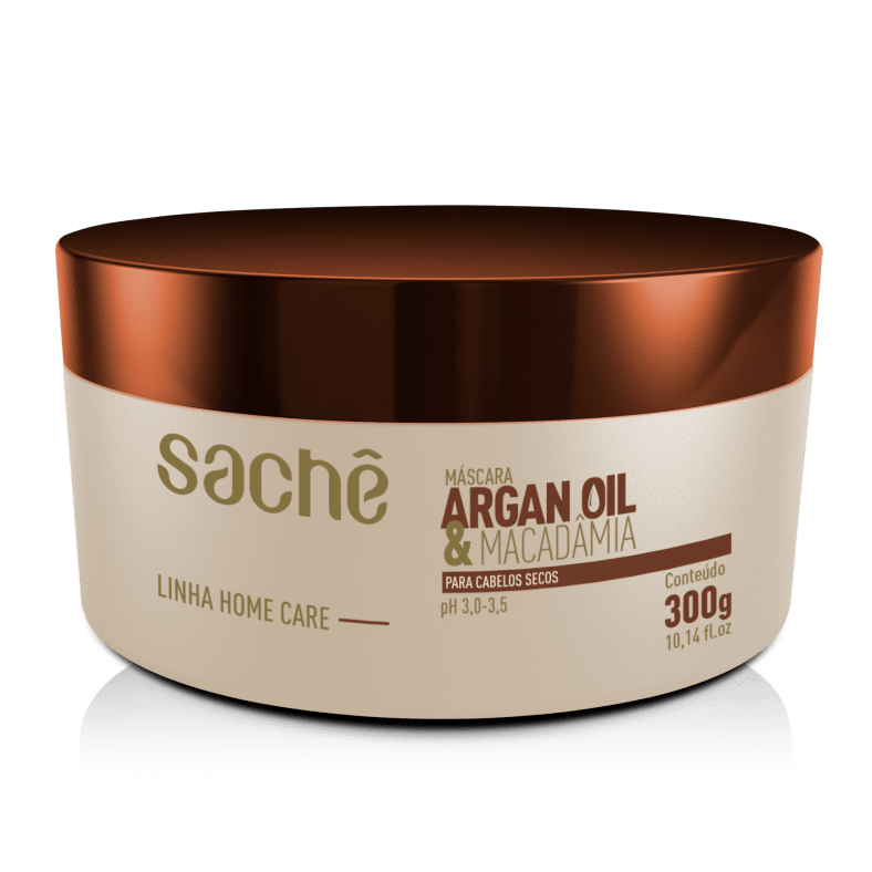 Kit Argan Oil & Macadâmia