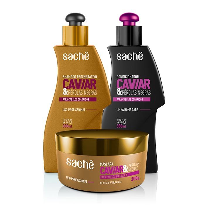 Kit Caviar