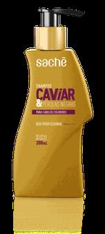 Kit Caviar Completo
