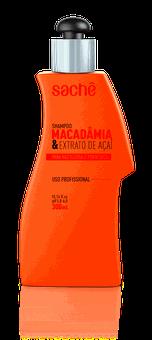 Kit Macadâmia & Extrato de Açaí