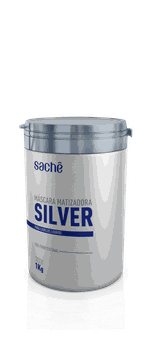 Kit Silver 1Kg