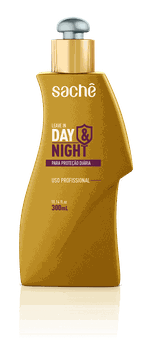 Leave in Day & Nigth 300 ML