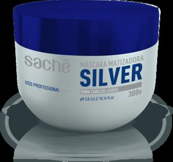 Máscara Matizadora - Silver 300g