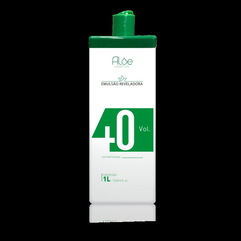 OX 40 Aloe Cosméticos 1L