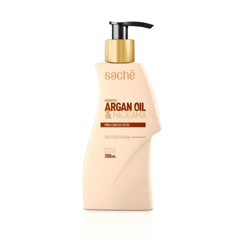 Shampoo Argan 300ml