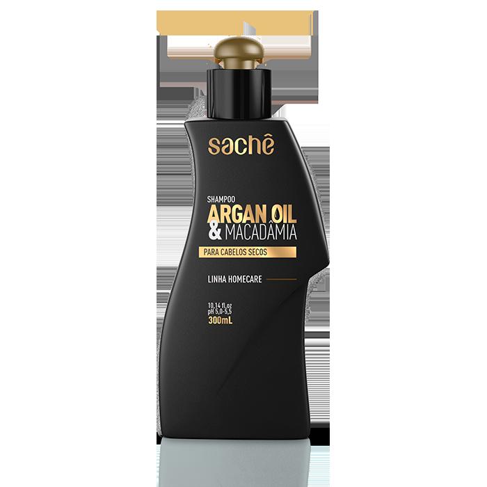 Shampoo Argan 300ml