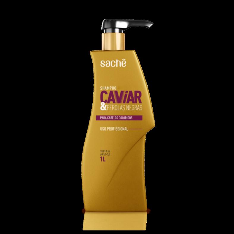 Shampoo Caviar - 1L