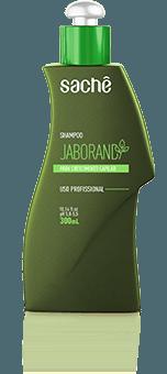 Shampoo Jaborandi 300ml