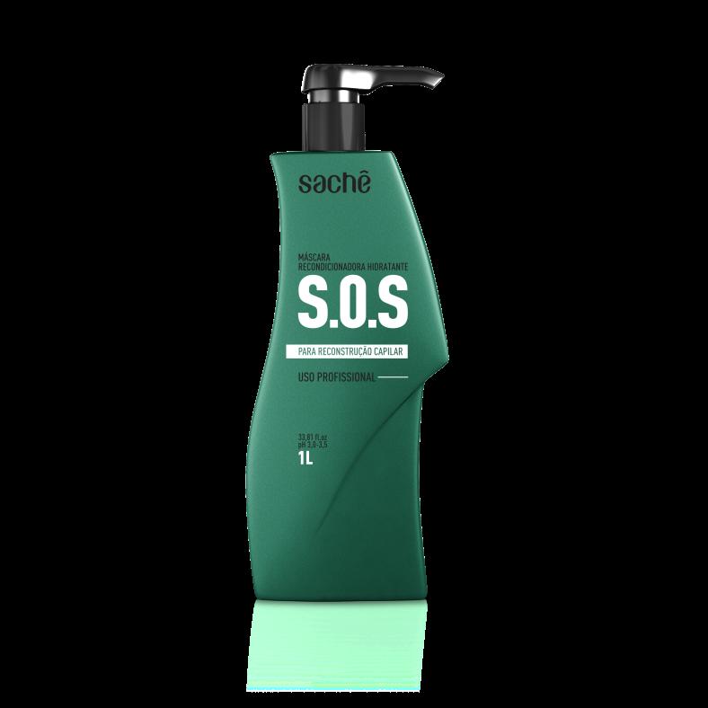 Shampoo SOS 1L