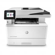 Impressora Multifuncional Laser Monocromático HP M428fdw