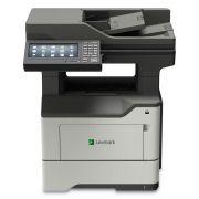 Impressora Multifuncional Laser Monocromática Lexmark MX622adhe