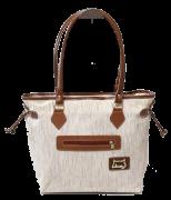 Bolsa Big Bag Bege