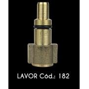 Adaptador p/ Canhão de Espuma LAVOR - KERS