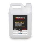 Aditivado Desincrustante Ácido - 5L - Finisher