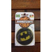 AROMATIZANTE CAR - FRAGRANCIA  CONFORT - Modelo BATMAN