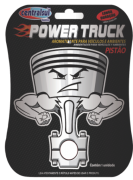 AROMATIZANTE POWER TRUCK PISTAO -CENTRAL SUL -CS0312-5