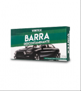 BARRA DESCONTAMINANTE - 100g - VINTEX