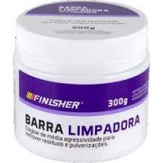 BARRA LIMPADORA CLAY BAR -300G FINISHER