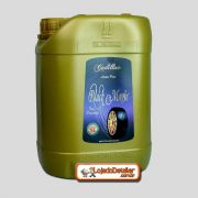 Black Magic Limpa Pneu Cadillac - 5L