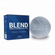 Blend Ceramic & Carnaúba Metal Polish - 150g - VONIXX