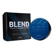 BLEND CERAMIC & CARNAUBA PASTE WAX - BLACK EDITION - 100ml - VONIXX