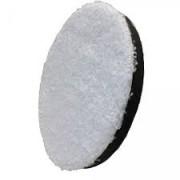 Boina de Microfibra 3'' Espessura 20mm Preta- Kers