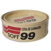 CERA DE CARNAÚBA ALL COLOR 100G SOFT99