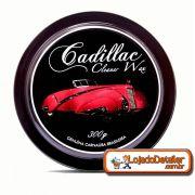 Cera de Carnaúba Cleaner Wax Cadillac 300gr