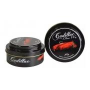 Cleaner Wax Cera de Carnaúba - Cadillac